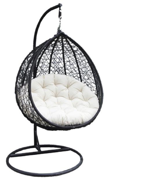 Charles Bentley Hanging Chair   Robert Dyas £249.99