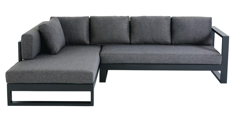 Thetis garden corner sofa, Maisons Du Monde .