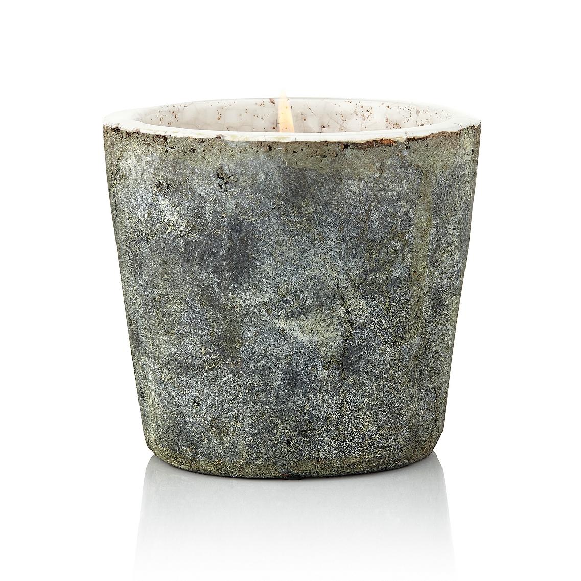 Coriander & Citronella Outdoor Candle , The White Company £35