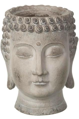 Buddha Planter , Next £30
