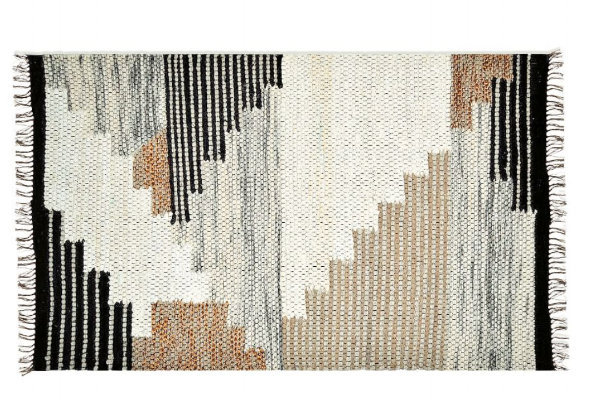 Colca Wool Rug - West Elm