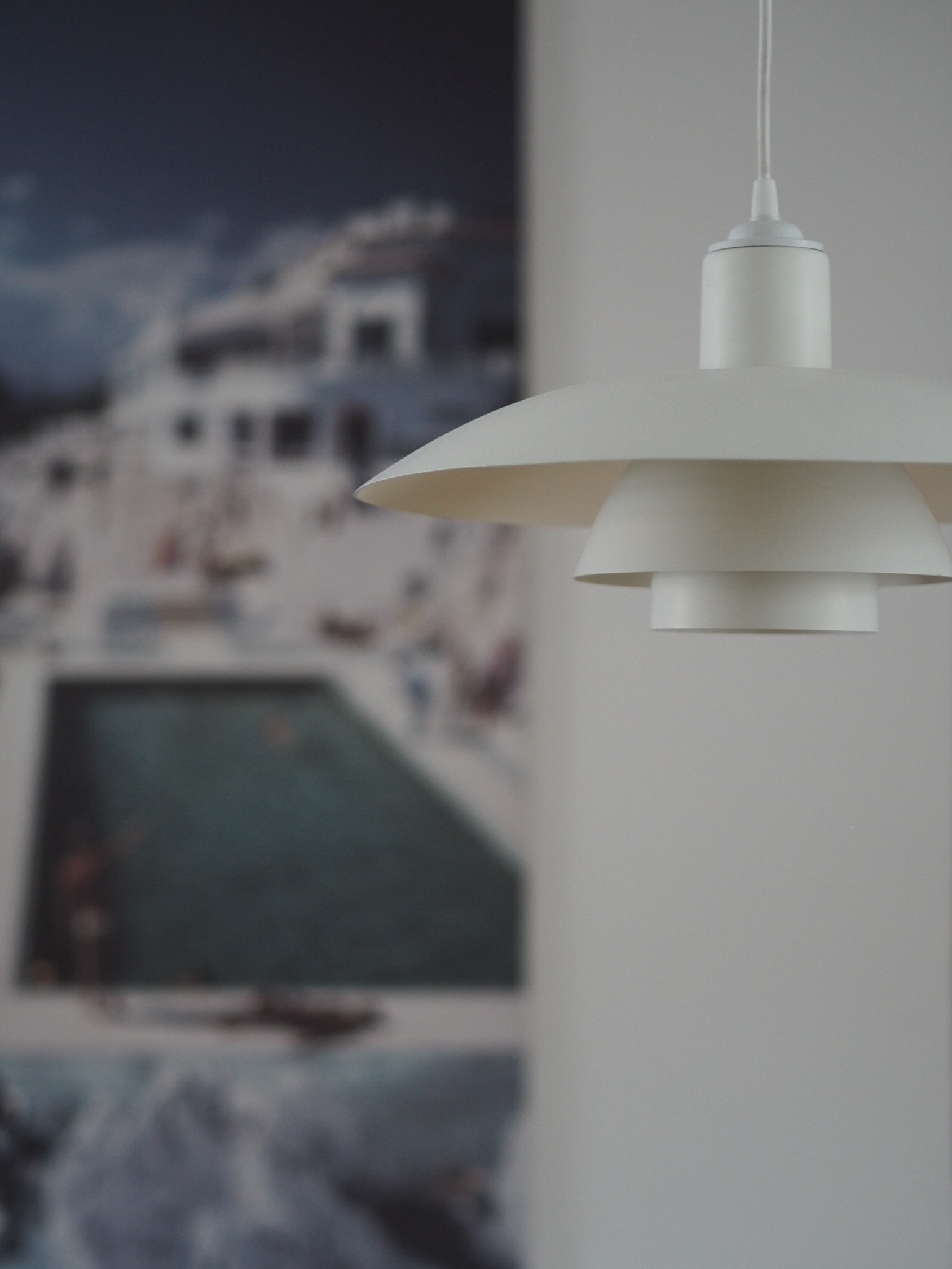 Vintage Louis Poulsen Light,  eBay .