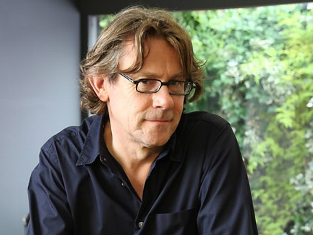 Gratuitous photo of Nigel Slater in the absence of one of the recipe.  Credit: BBC.