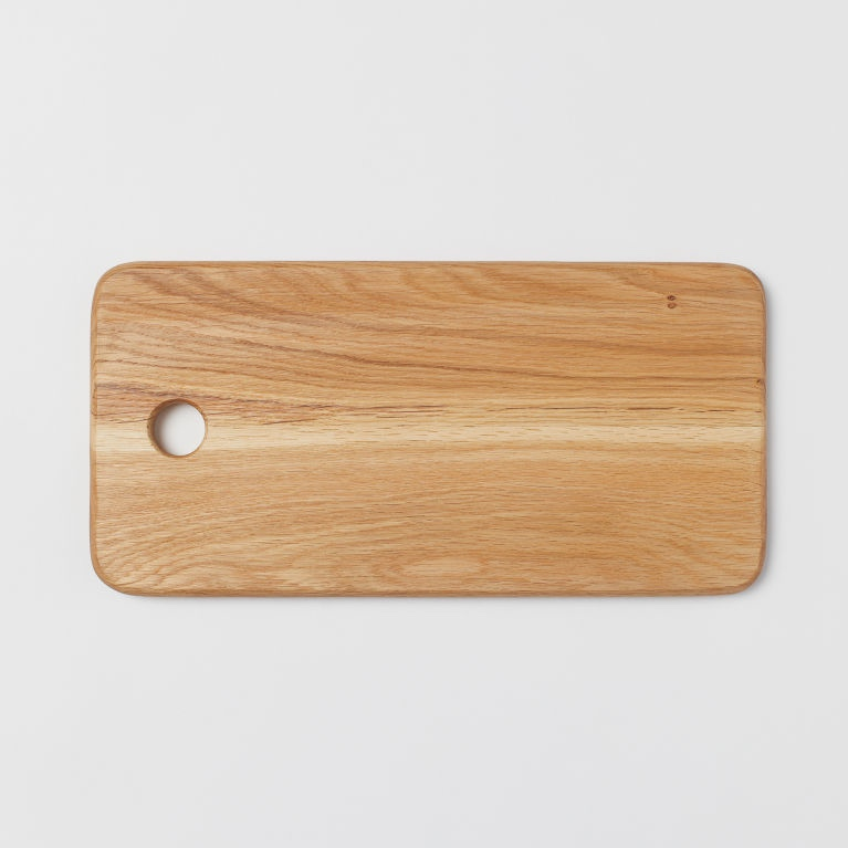 Wooden Chopping Board: Reduced to £8 from £19.99