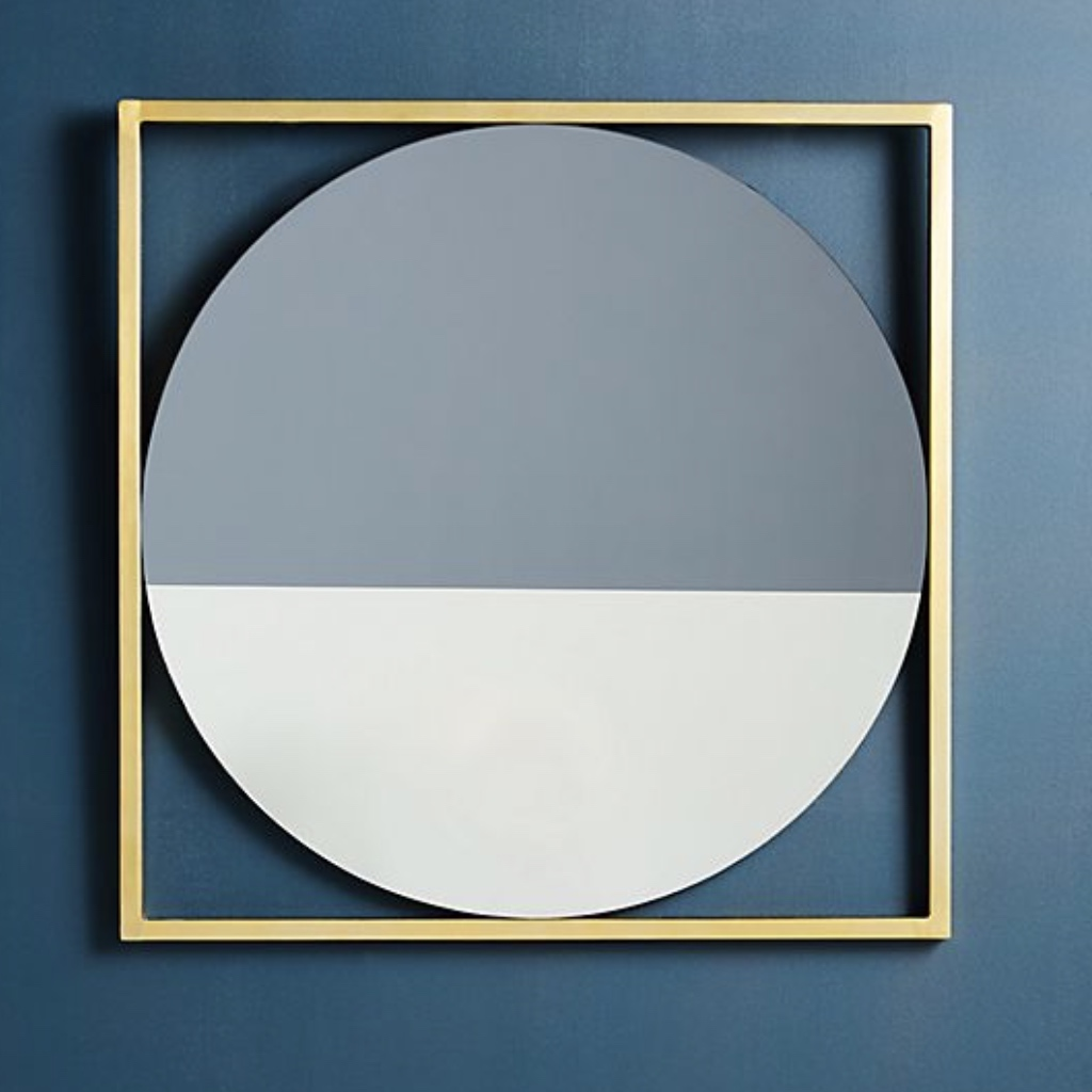 Bethan Grey Strike Mirror: Reduced to £199.95 from £328