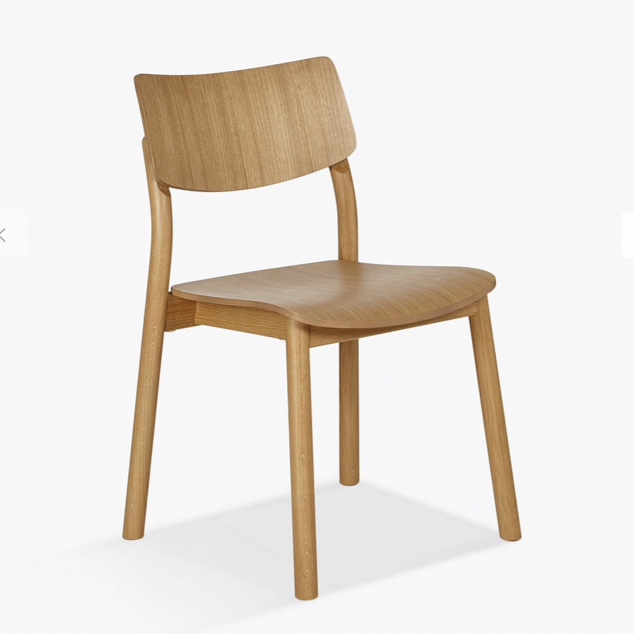 Design Project No036 Dining Chair: Reduced to £139 from £199