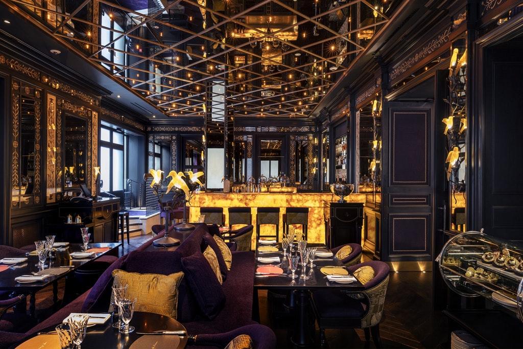 L`oscar Hotel London
