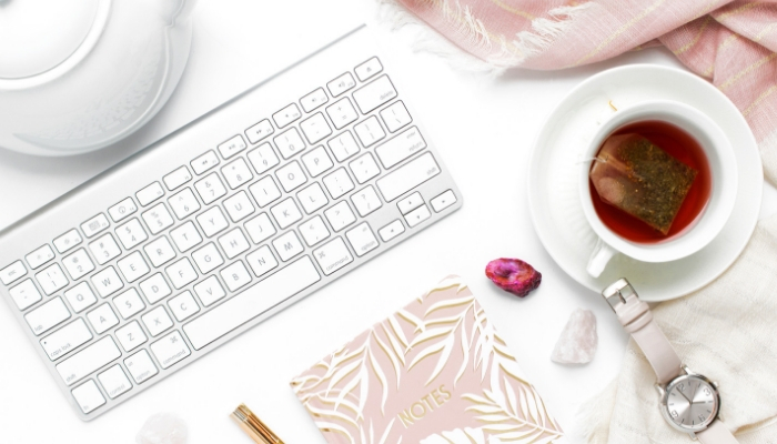How I halved the time it takes me to write a blog post - 6 helpful tips for tired mommy bloggers