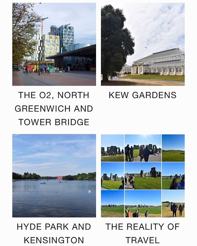 Finally got round to updating my website for the first time since graduating almost 2 years ago 😱 Go check it out - www.zoebennettphotography.com 📸 #photography #photographer #projects #hydepark #kensingtongardens #kewgardens #o2 #greenwich #towerbridge @kewgardens @theo2london @kensingtonroyal