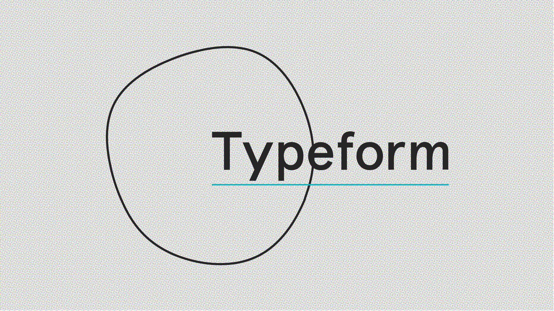 Typeform   is a Barcelona-based online form creator that just removed key features from its free plan