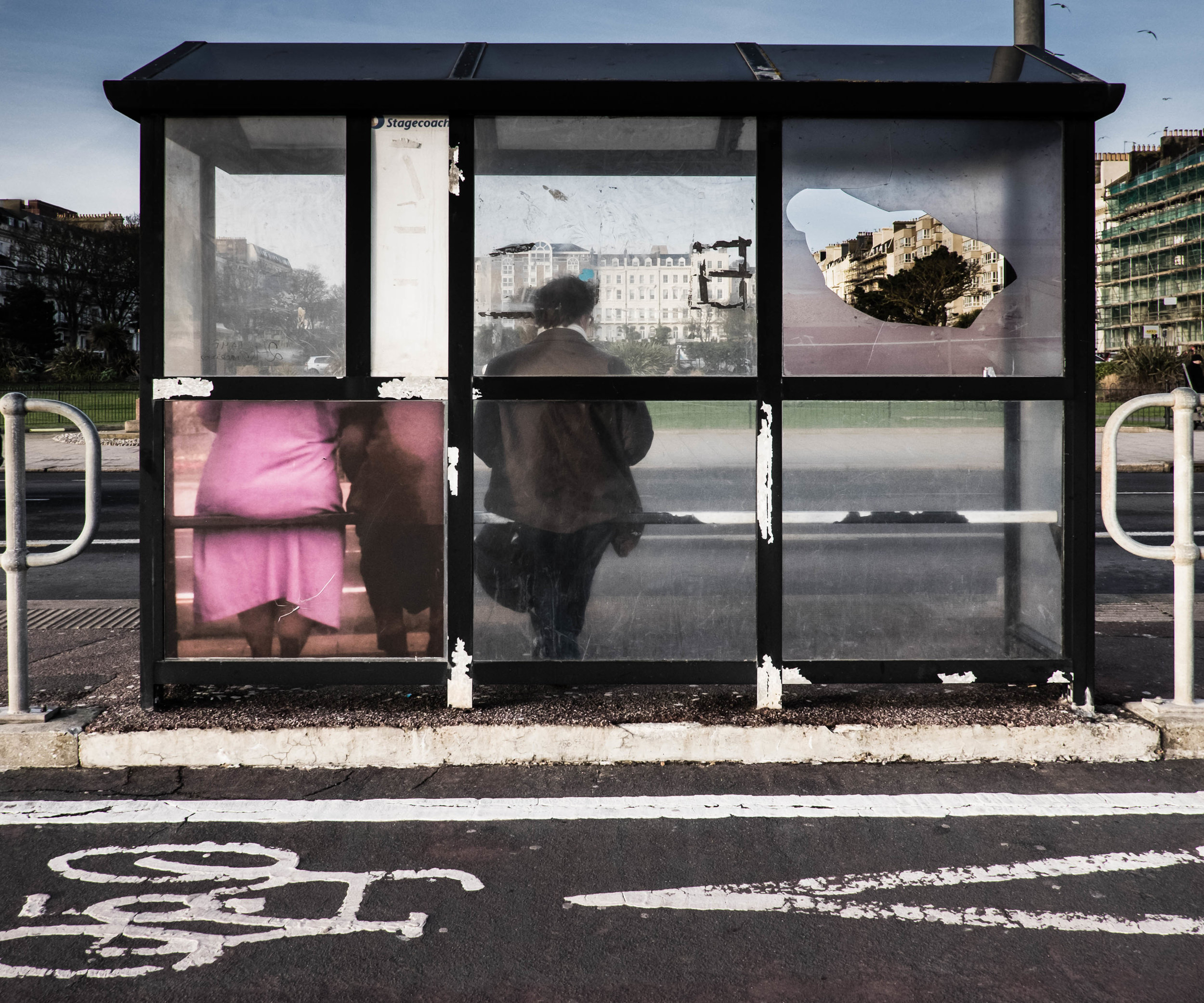For more shelter images have a look at my street gallery page.