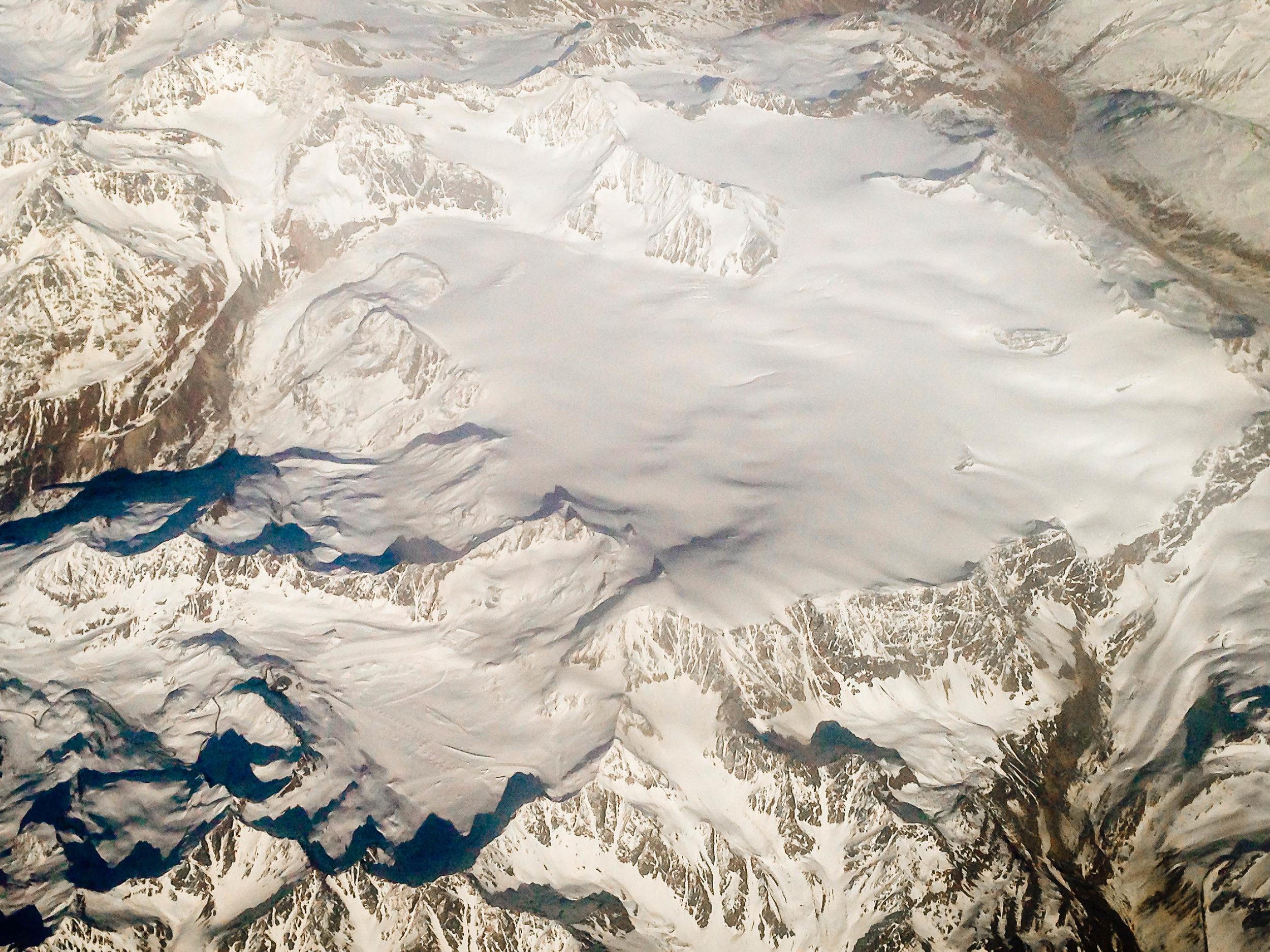iphone image from Aeroplane- Malles Venosta, Italy