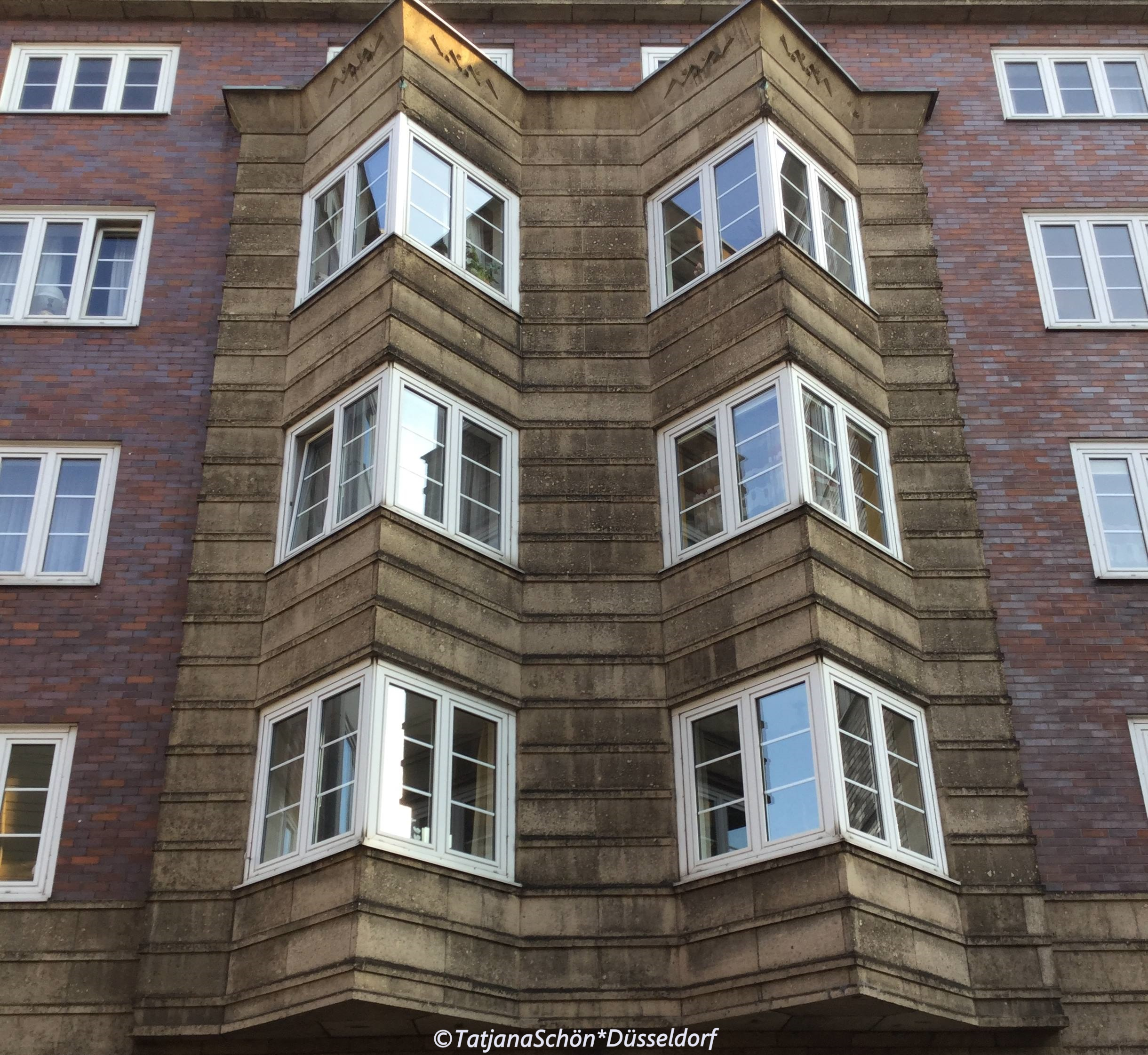 В Карлштадте, 20-е годы 20-ого века.