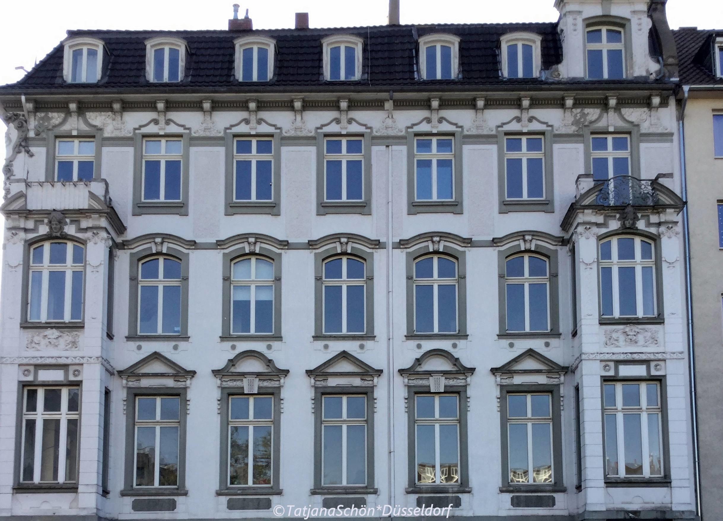 В том же Карлштадте («Городе Карла в Деревне на Дюссели») - конец 19 века.