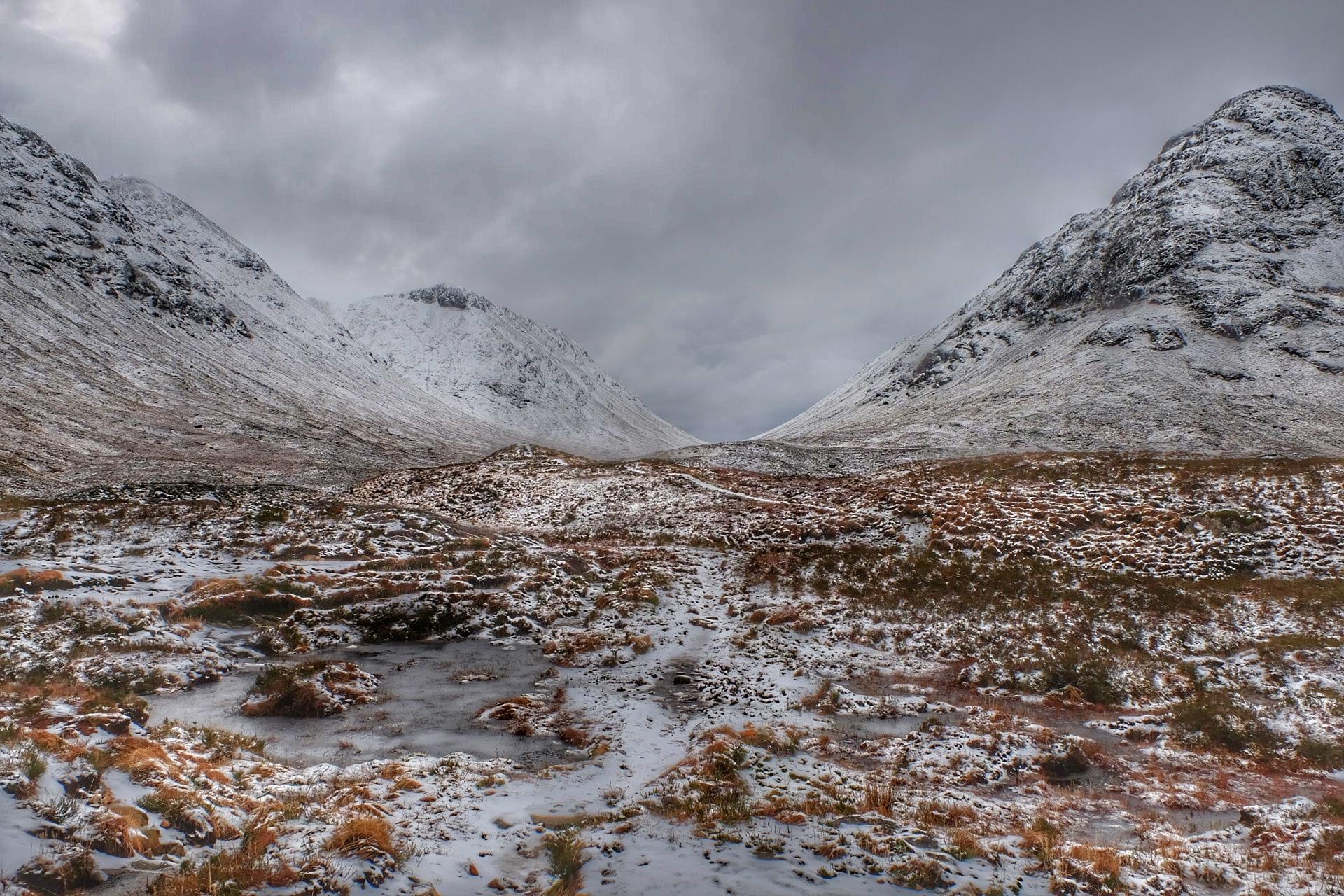 Glencoe, Highlands