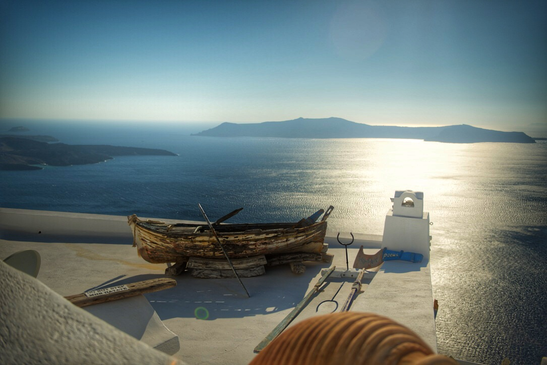 Cyclades, Thira, Santorini - Greece