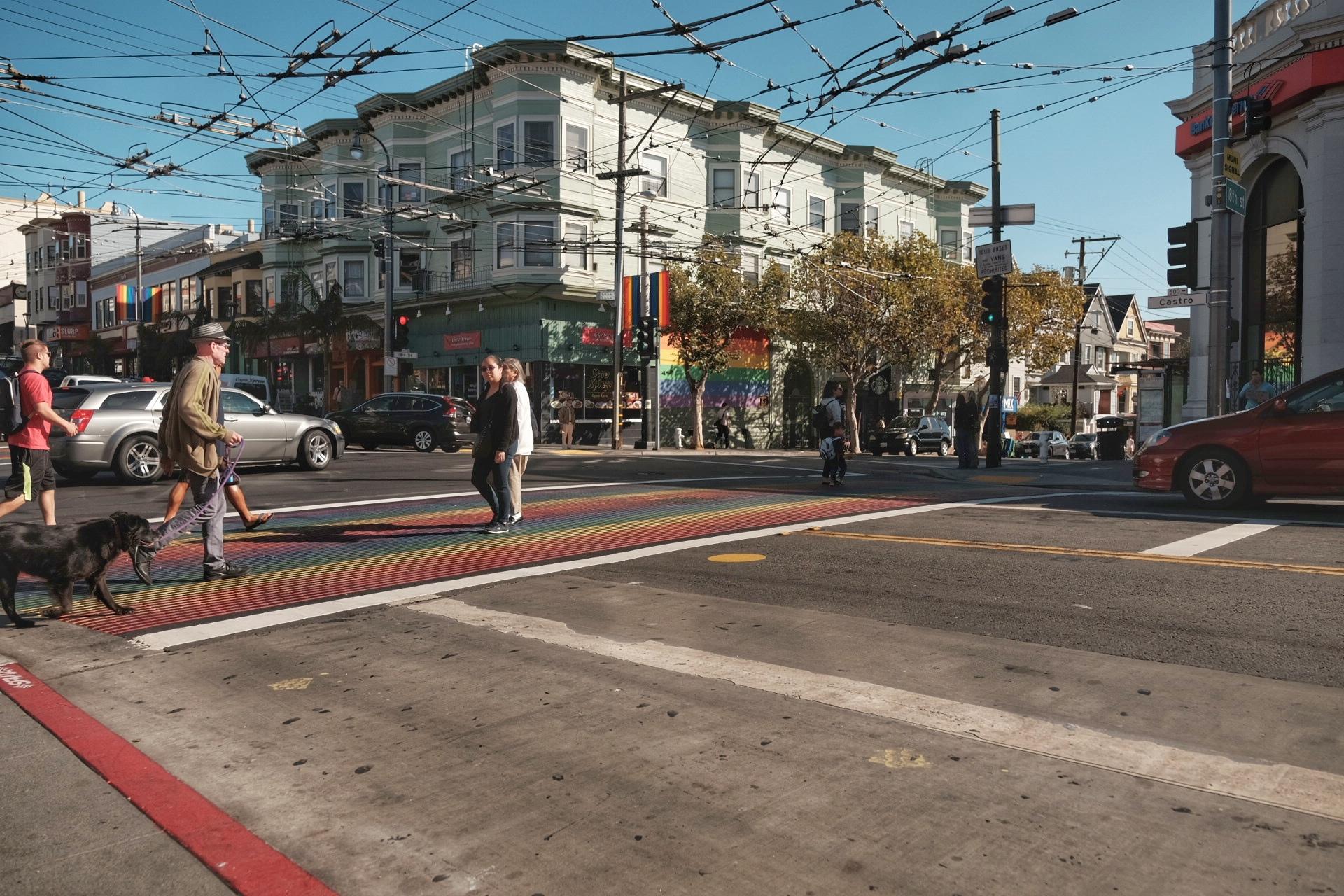 Castro District.