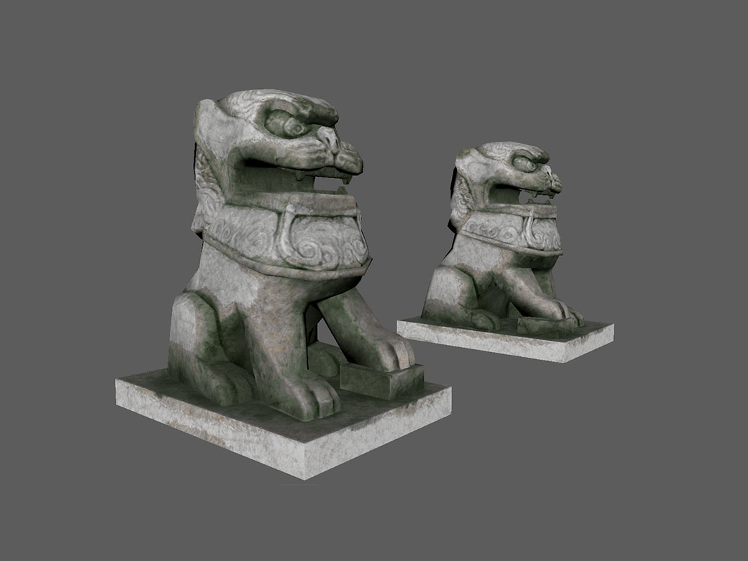 Dead Secret Circle--temple dogs (1)