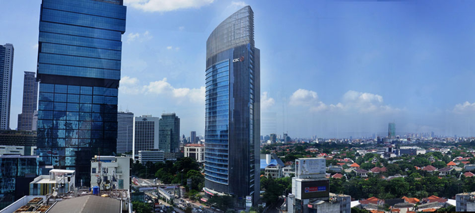 CITY CENTER TOWER