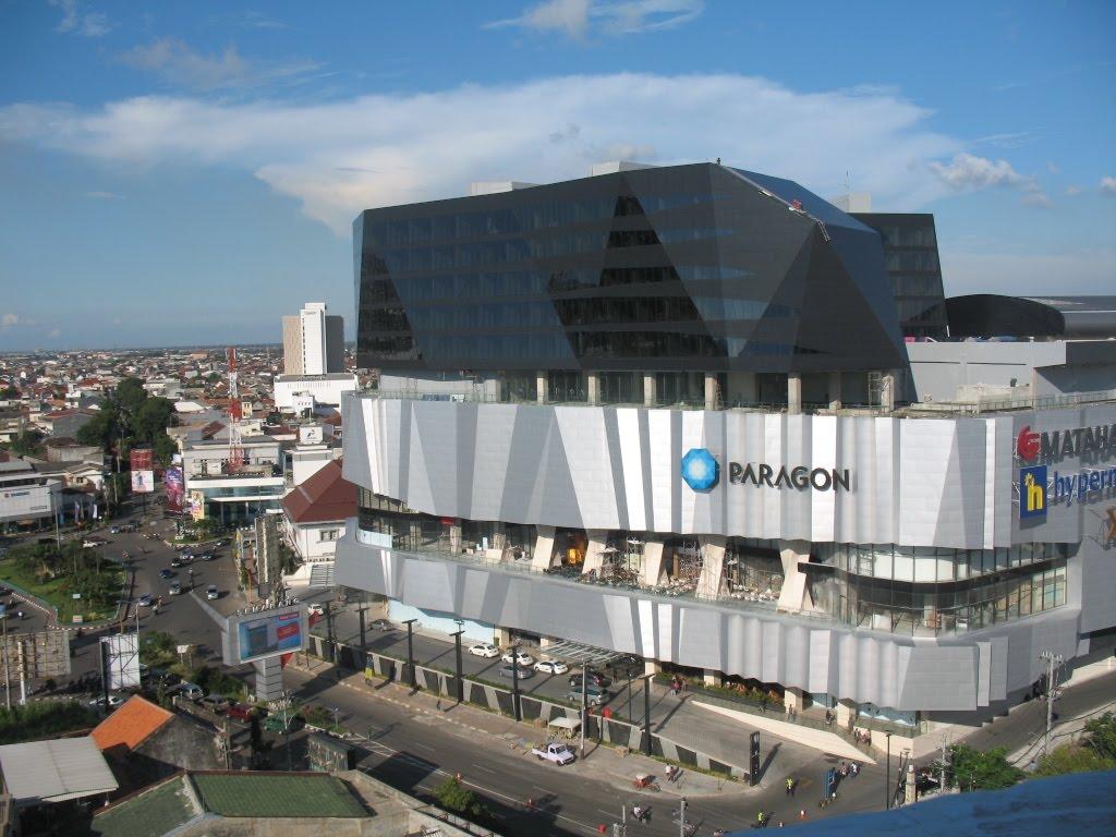 PARAGON, Semarang
