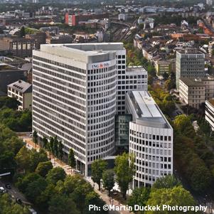 Leo Building, Germany