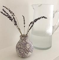 water jug and lavendar.jpg