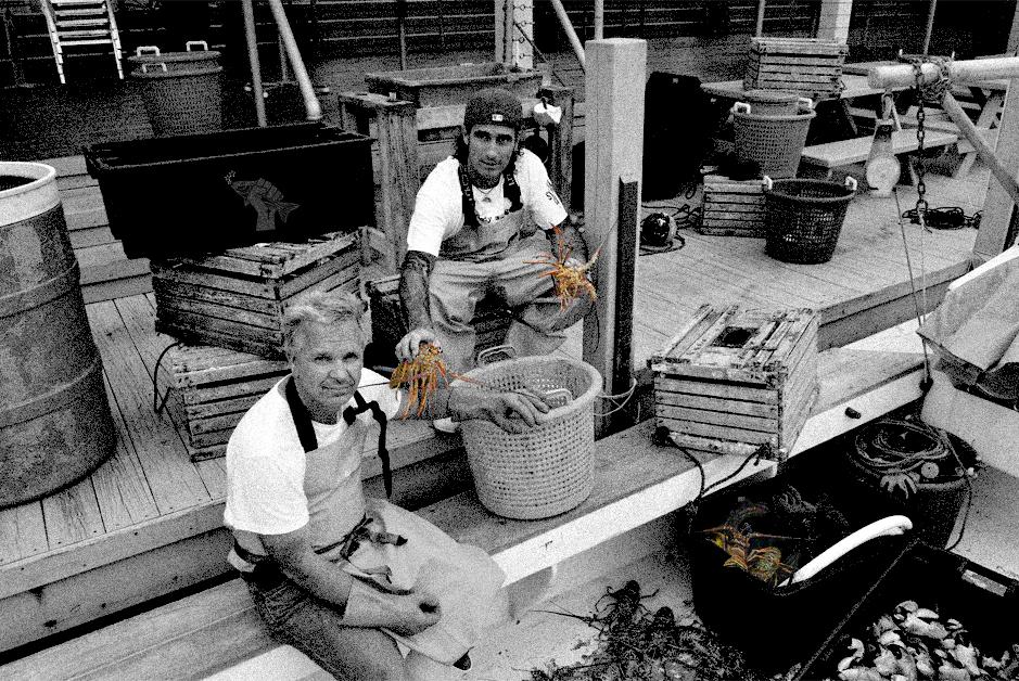 1st Hand_Tony & Paul on Dock.jpg