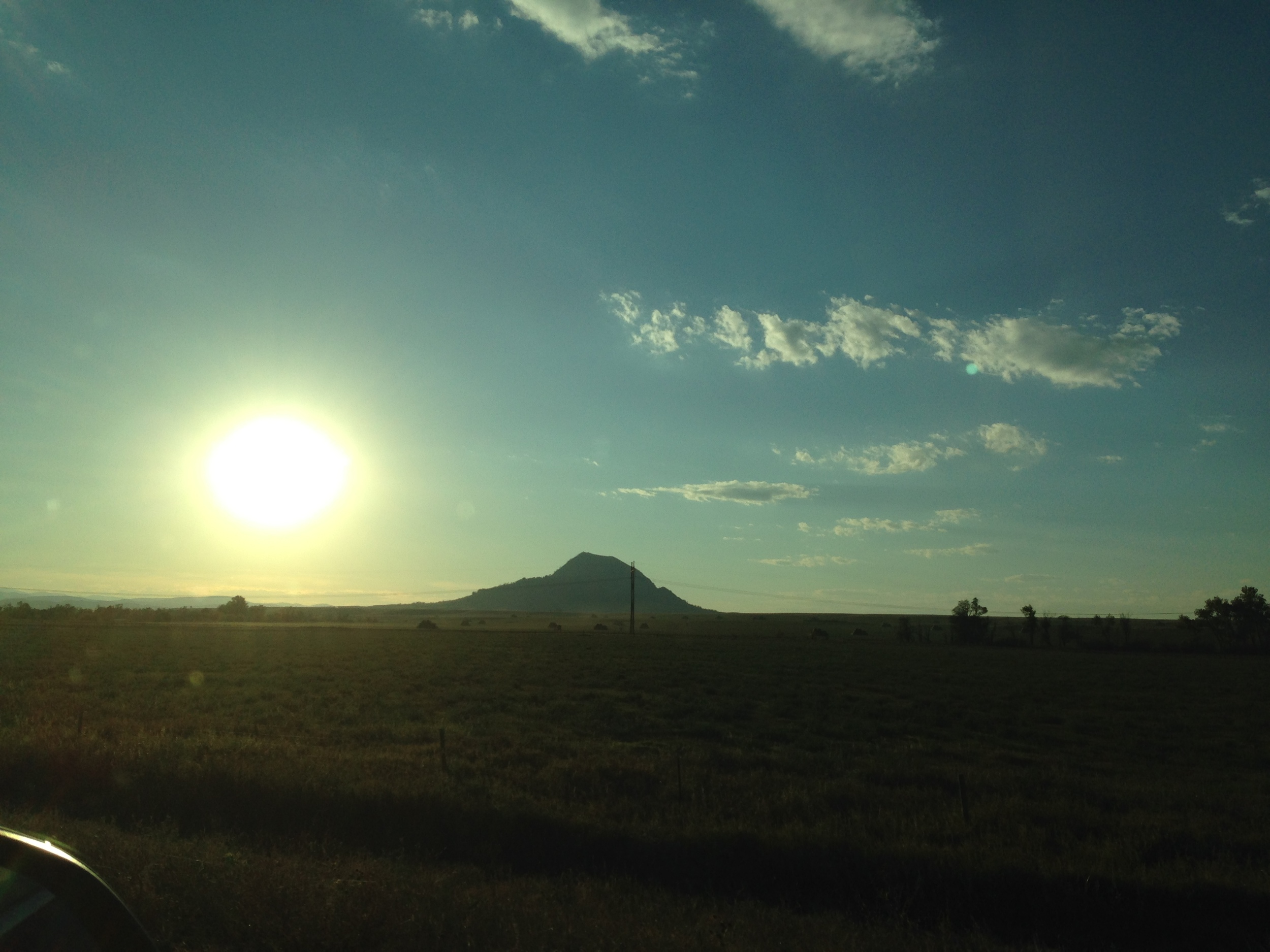 South Dakota 2015