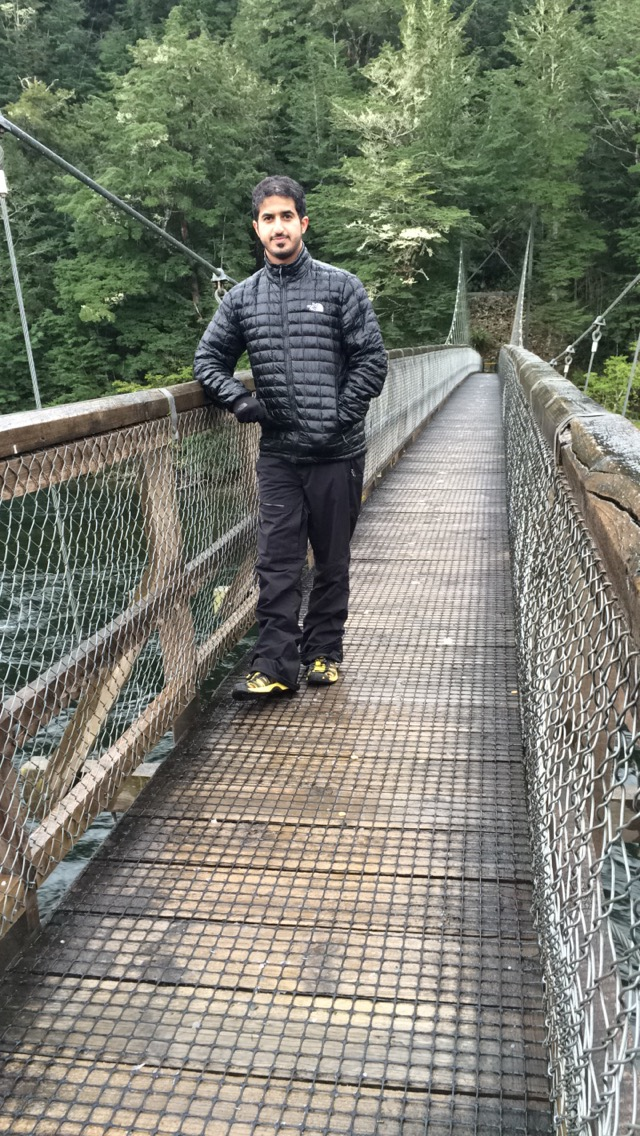 in New Zealand 2015