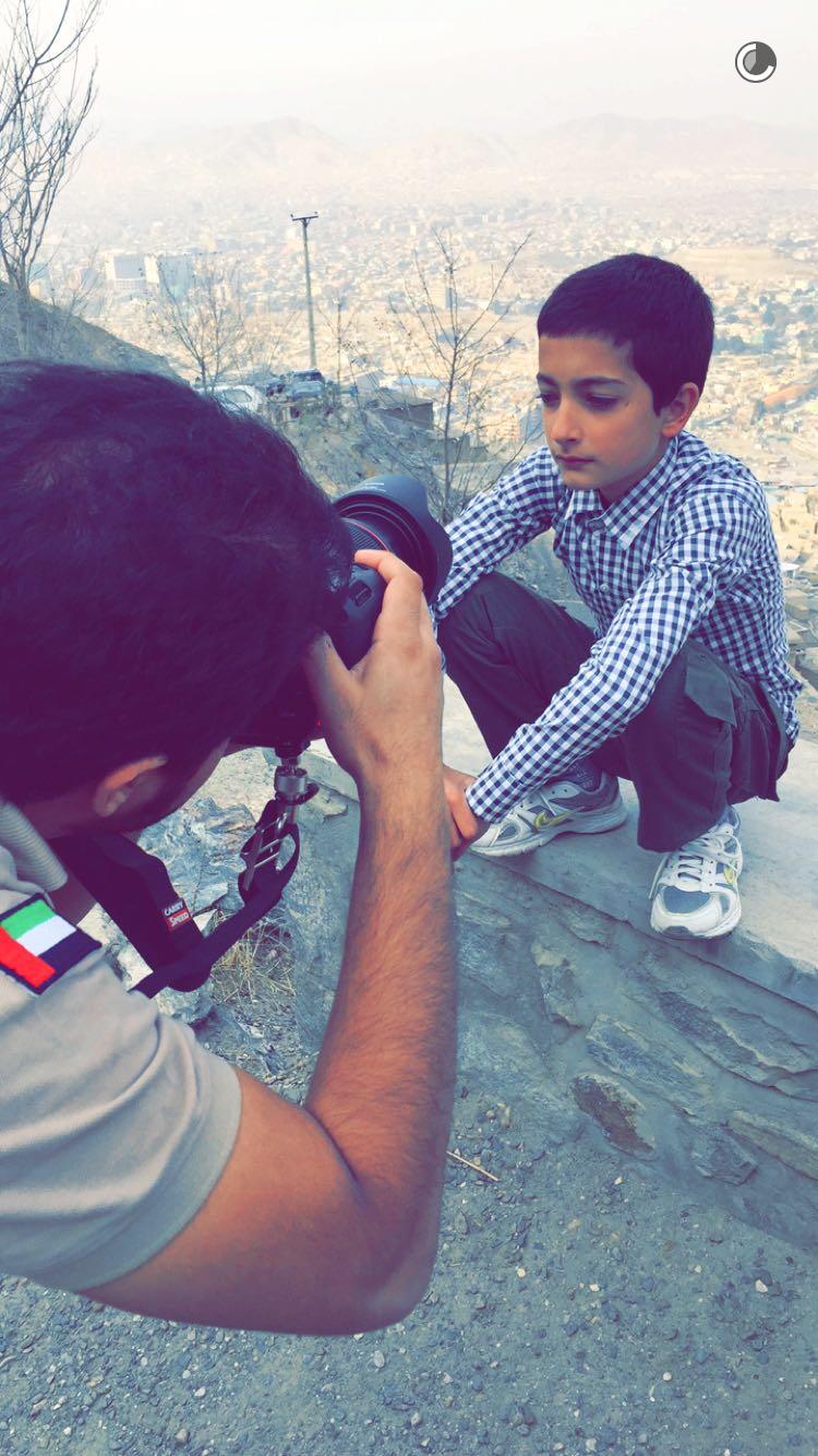 In afghanistan 2015