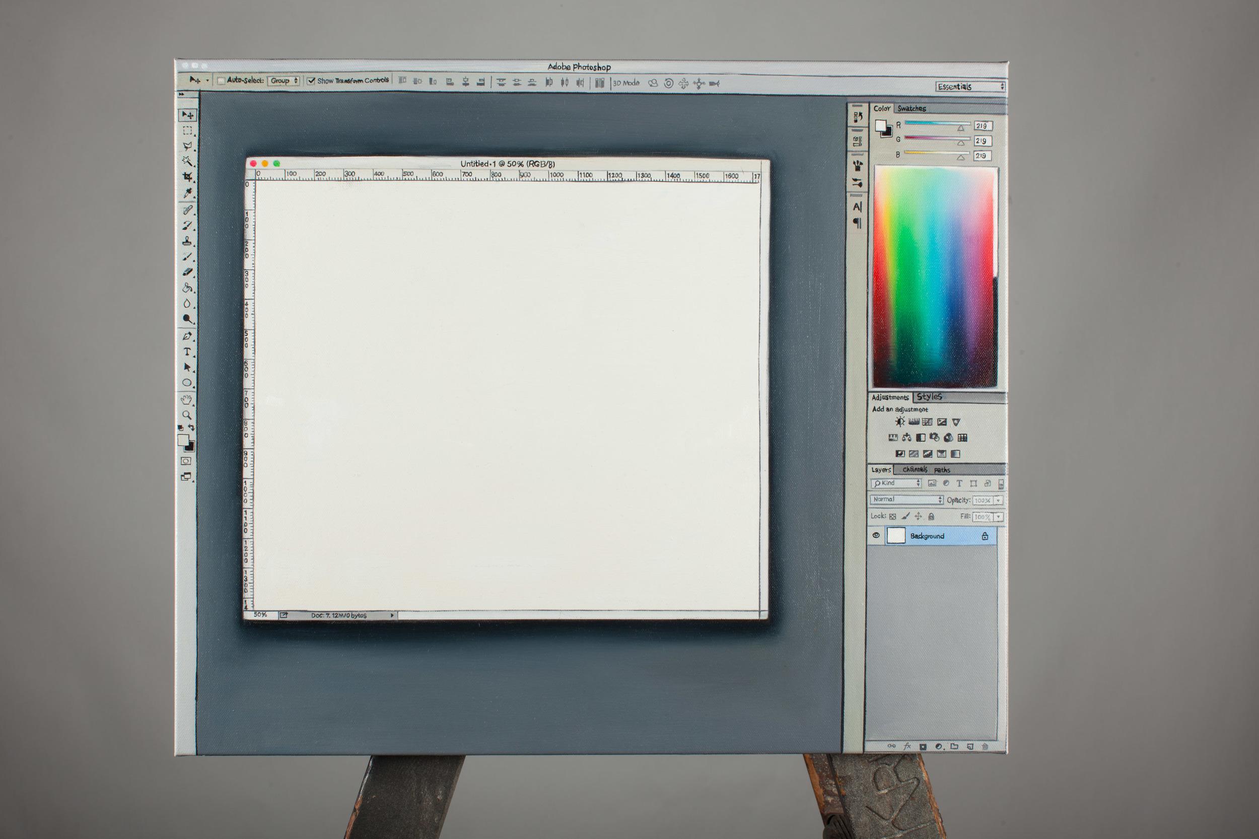 Untitled Photoshop Document