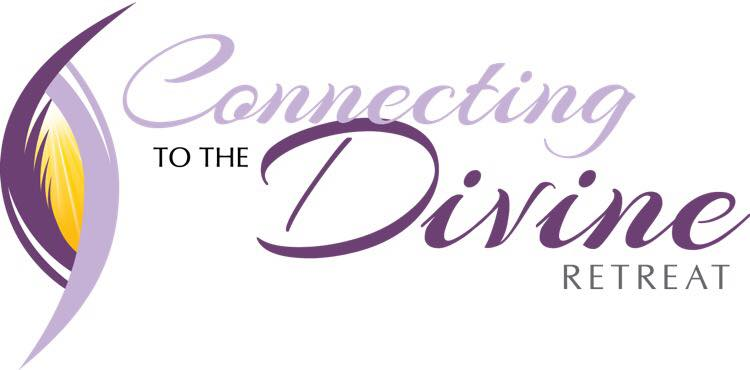 Connecting to the Divine Retreat Logo.jpg
