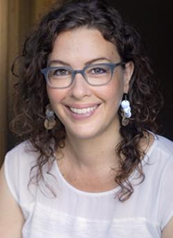 Jennifer Gaspers; Massage Therapist, Yoga Instructor