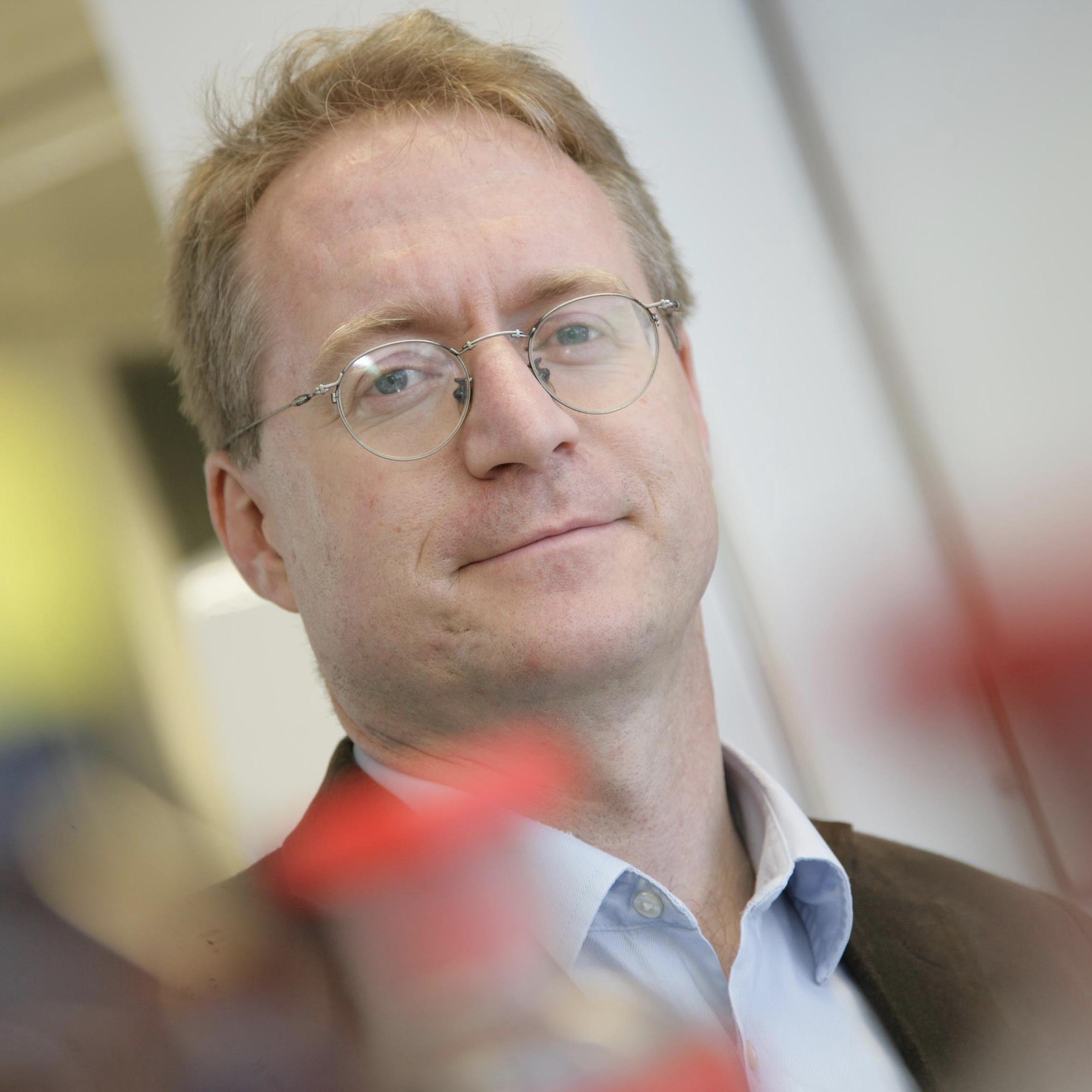Professor Nick Wright   Team Advisor  VP - Research & Innovation  Newcastle University, UK   Website