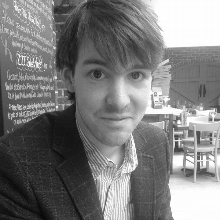 Dr Andrew Ambrose ‑ Thurman   Technical Consultant  Software and Electronics R&D  SMD, UK   Website