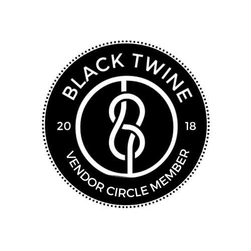 We are proud members of Black Twine's Vendor Circle, a Creative community of party entrepreneurs.