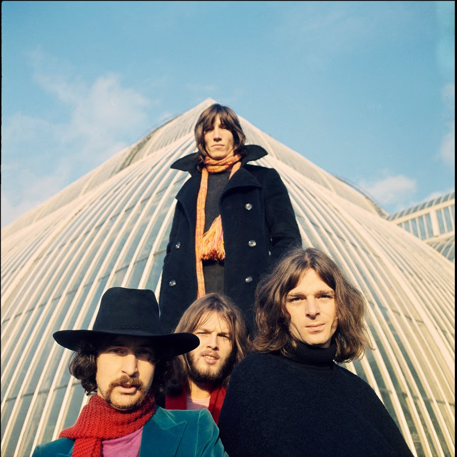PINK FLOYD: THEIR MORTAL REMAINS —  METAL Magazine