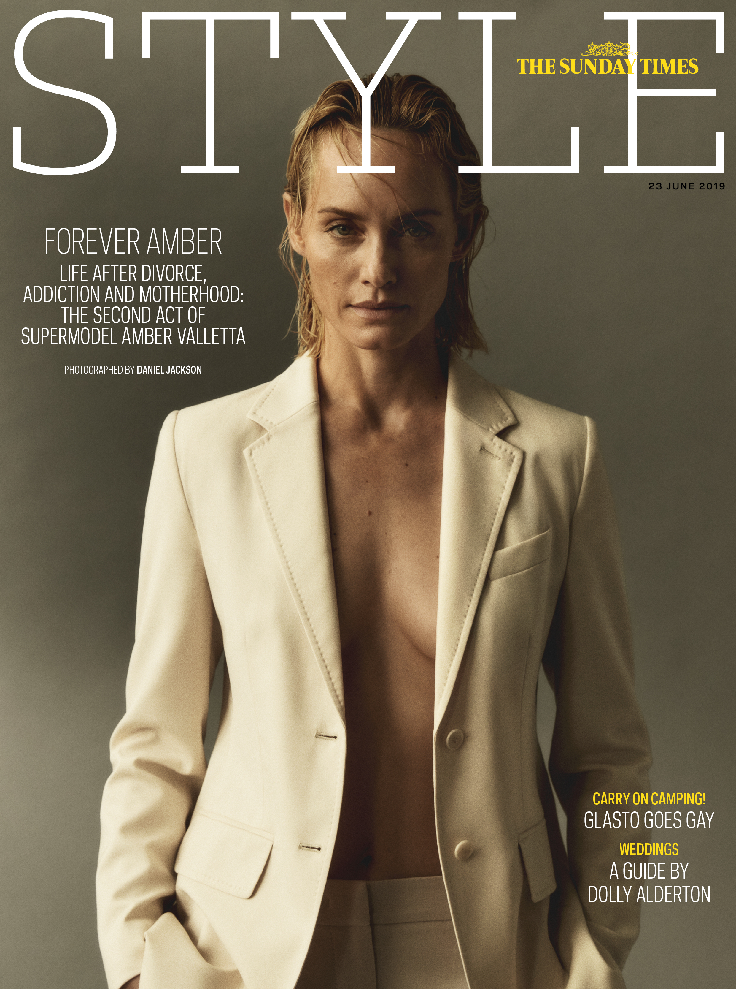 The Sunday Times STYLE 23rd June 2019