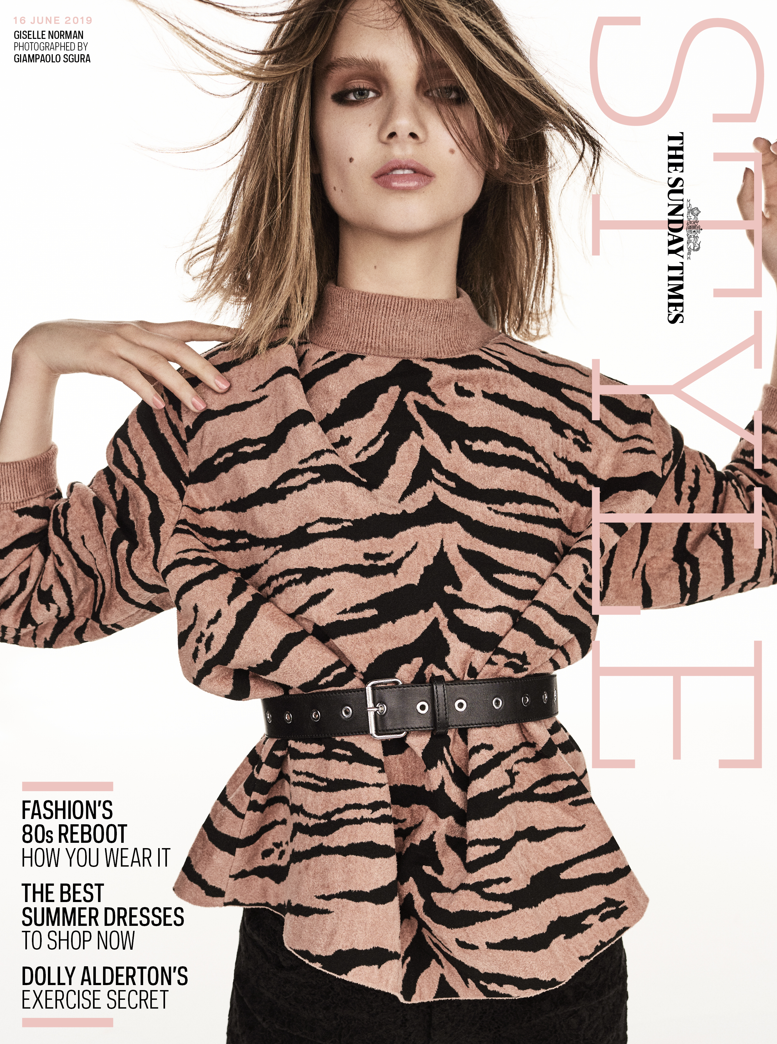 The Sunday Times STYLE 16th June 2019