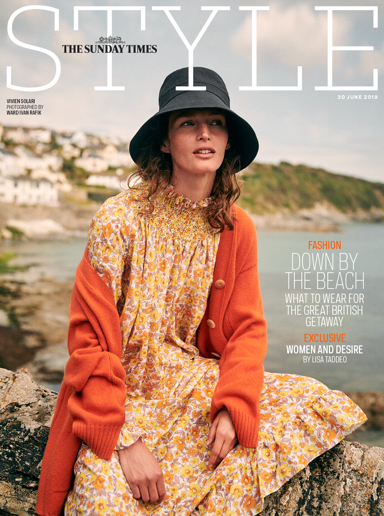 The Sunday Times STYLE 30th June 2019