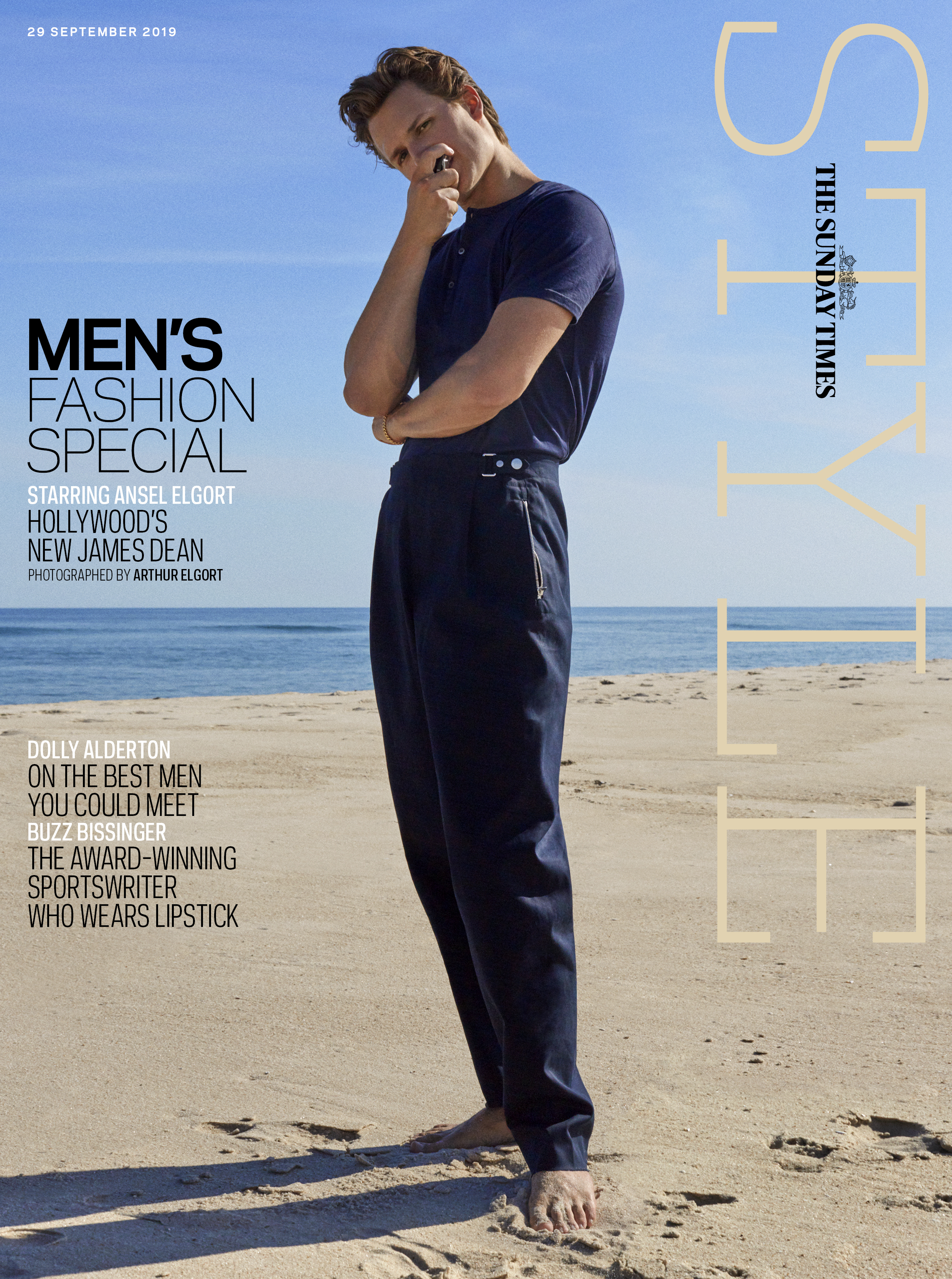 The Sunday Times STYLE 29th September 2019