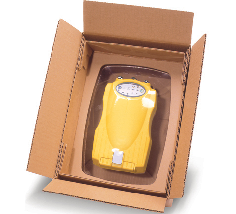 Korrvu® suspension box packaging