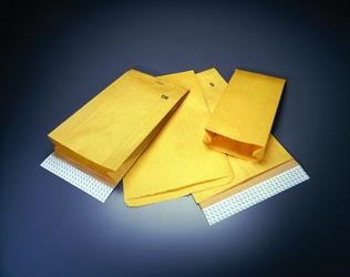 Stock mailing bag envelopes