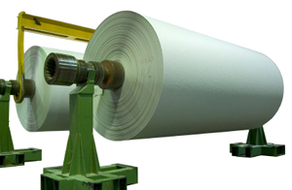 custom size paper rolls - Industrial packaging paper rolls made to order