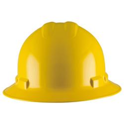 Full Brim Helmets
