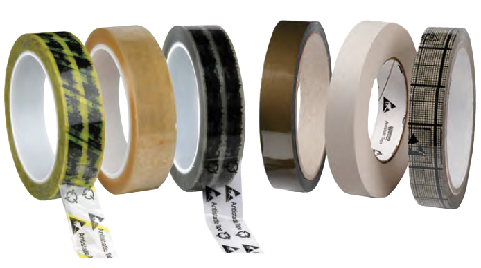 esd anti-static tapes