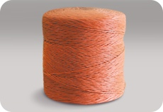 Twine tying string