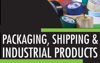 QUALITY PACKAGING MATERIALS AND SUPPLIES LINECARD - Packing Supplies