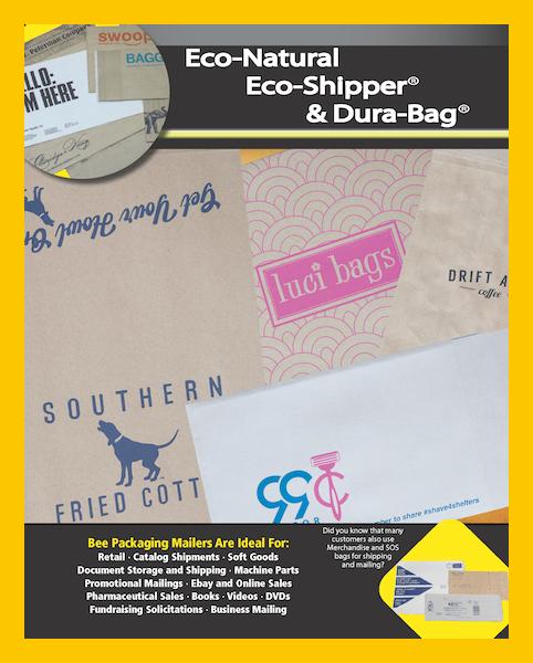 Big Valley Packaging Paper Mailing Bag Printers