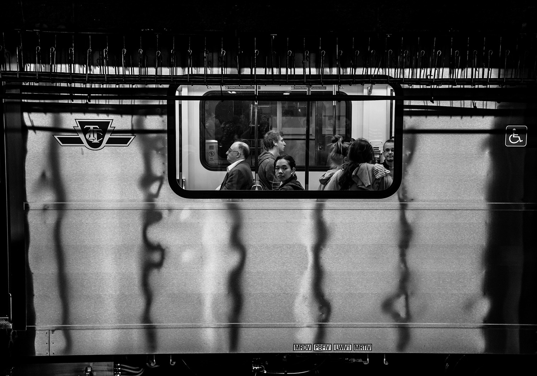 A Window Into